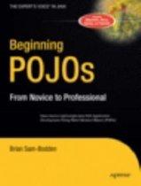 Beginning POJOs