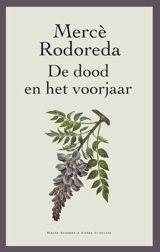 De dood en het voorjaar - Mercè Rodoreda | Fthsonline.com