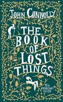 Omslag The Book of Lost Things 10th Anniversary Edition