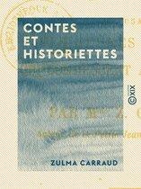 Contes et Historiettes
