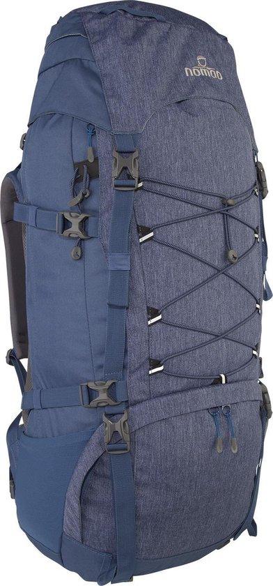 NOMAD Karoo - Backpack - 55 L SF - Paars