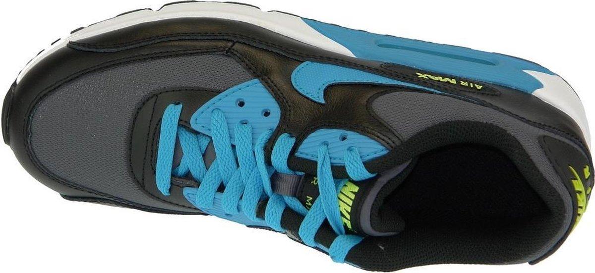   Nike Air Max 90 Sneakers Kinderen zwartblauw