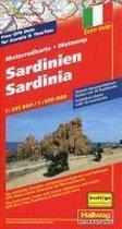 Sardinia Motomap