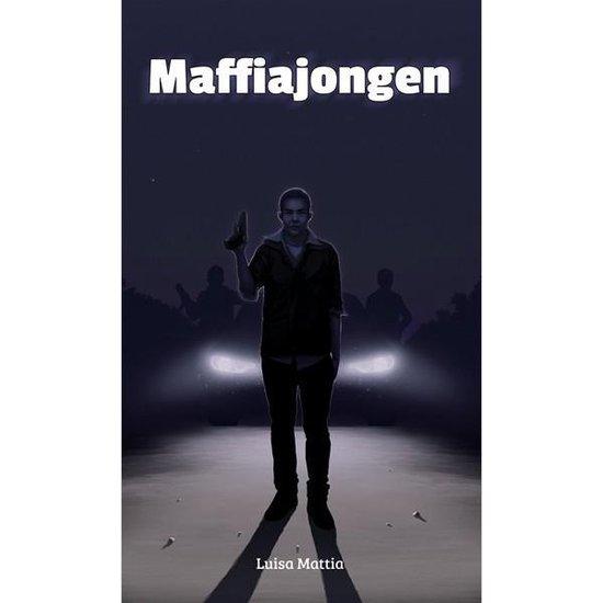 Maffiajongen - Luisa Mattia |