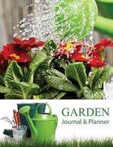 Garden Journal and Planner