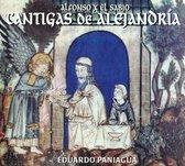 Cantigas De La Alejandria