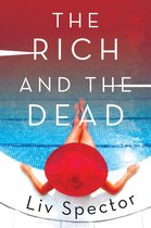 Omslag The Rich and the Dead