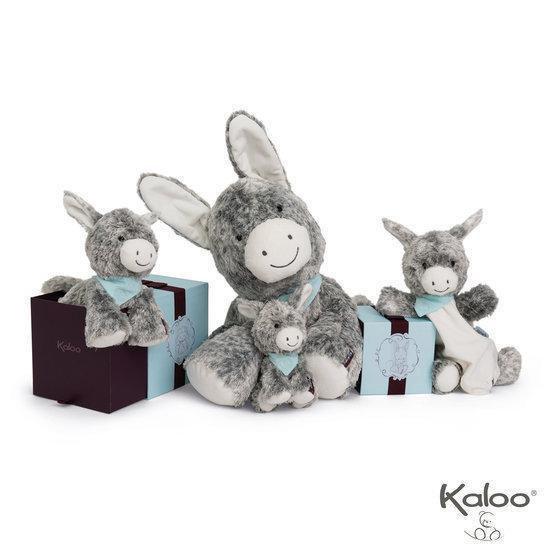 Kaloo Les Amis - Ezel 45 cm - Knuffel