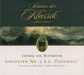 Beethoven Symphonies 5 & 6