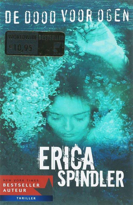 De Dood Voor Ogen - Erica Spindler pdf epub