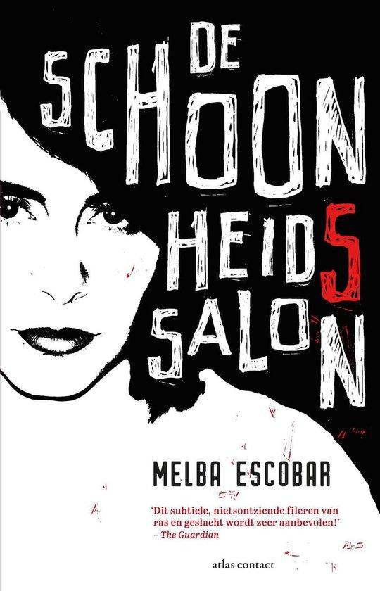 De schoonheidssalon - Melba Escobar de Nogales   Fthsonline.com