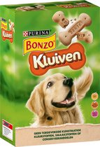 Bonzo Kluiven - Hondensnacks - 1 kg