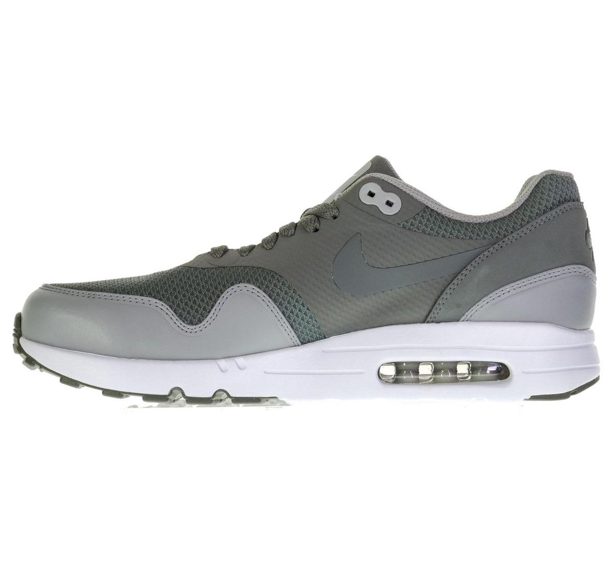 NIKE AIR MAX 1 ULTRA 2.0 ESSENTIAL BLACK voor €105,00