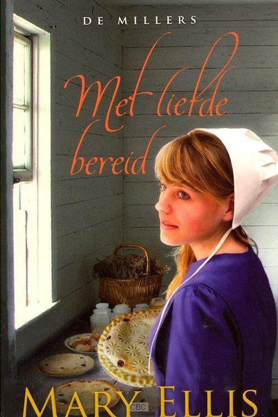 MET LIEFDE BEREID - Mary Ellis |