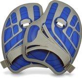 Aqua Sphere Ergoflex Handpaddle - Handpeddels - S - Blauw