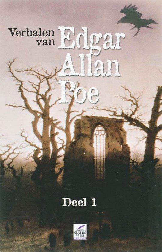 Alle verhalen van Edgar Allan Poe / 1 / druk Heruitgave - Edgar Allan Poe | Readingchampions.org.uk