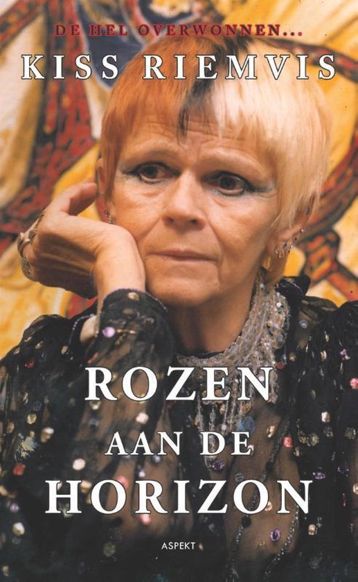 Kiss Riemvis - Paul van Bemmelen | Fthsonline.com