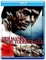 Enter The Dragon (1973) (40 Anniversary Edition) (Blu-ray)