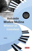 Winter in Lissabon