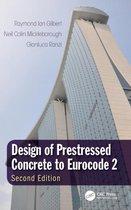 Design of Prestressed Concrete to Eurocode