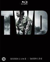 The Walking Dead - Seizoen 1 t/m 6 (Blu-ray)