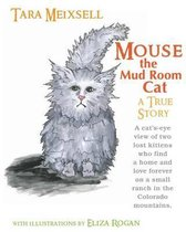 Mouse the Mudroom Cat