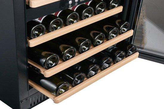 B4340 - Wijnkoelkast - 40 flessen