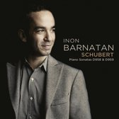 Schubert Piano Sonatas D958 & D959