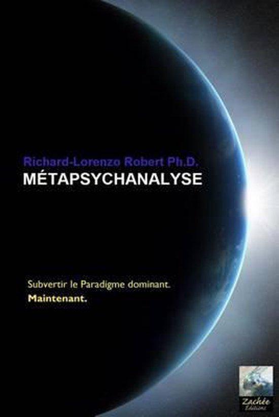 Metapsychanalyse