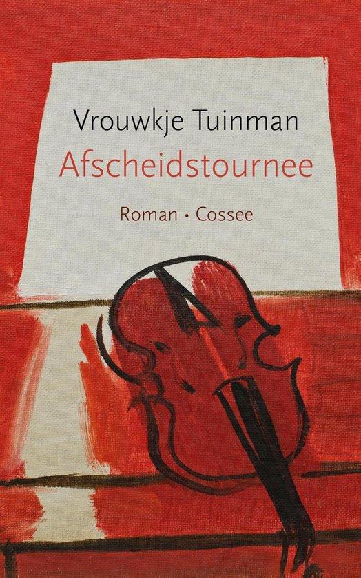 Afscheidstournee - Vrouwkje Tuinman   Fthsonline.com