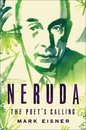 Boek cover Neruda van Mark Eisner