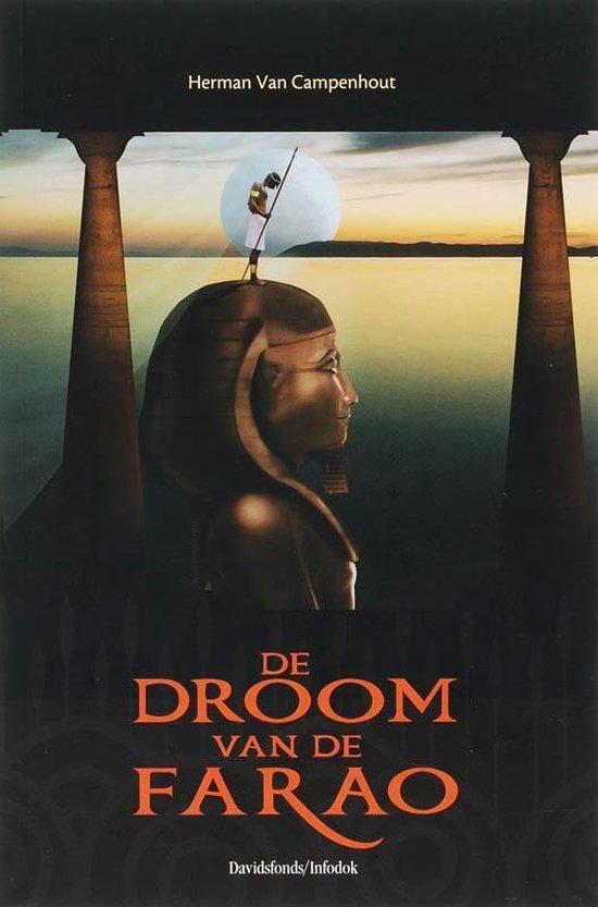 De droom van de farao - H. van Campenhout |