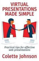 Virtual Presentations Made Simple