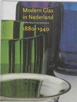 Modern Glas in Nederland
