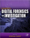 Handbook of Digital Forensics and Investigation