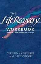 Omslag Life Recovery Workbook, The