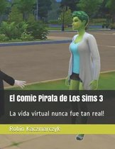 El Comic Pirata de Los Sims 3