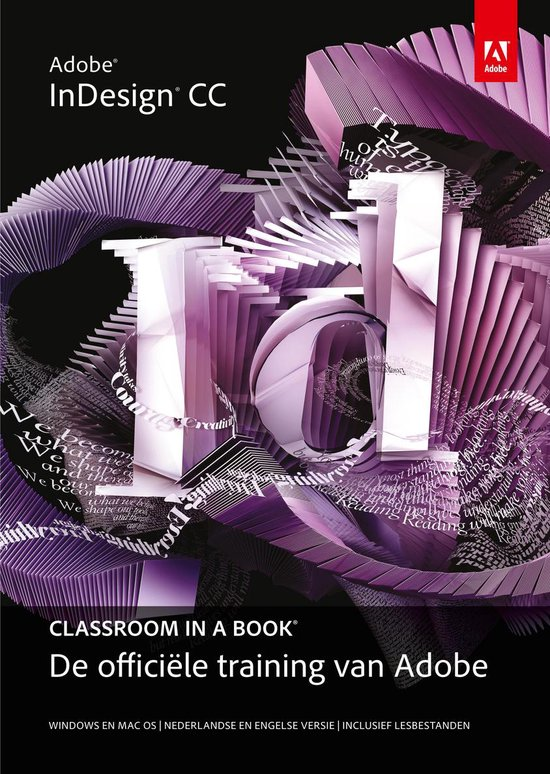 Adobe InDesign CC CIAB