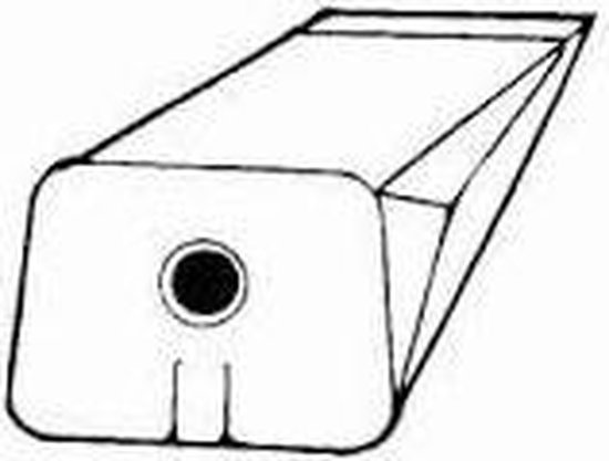 Stofzuigerzakken TBV Holland Electro Dustbuster (8 stuks)