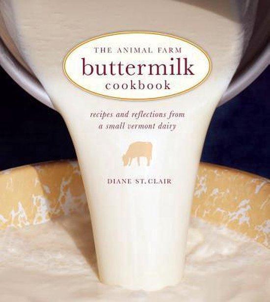 Animal Farm Buttermilk Cookbook