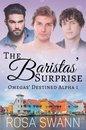 The Baristas' Surprise