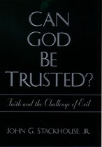 Omslag Can God Be Trusted?