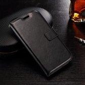 Cyclone Cover wallet hoesje LG X Screen zwart
