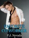 Favorite Co-Worker