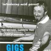 Introducing Mick Garrett