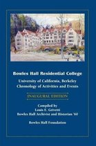 Bowles Hall Residential College