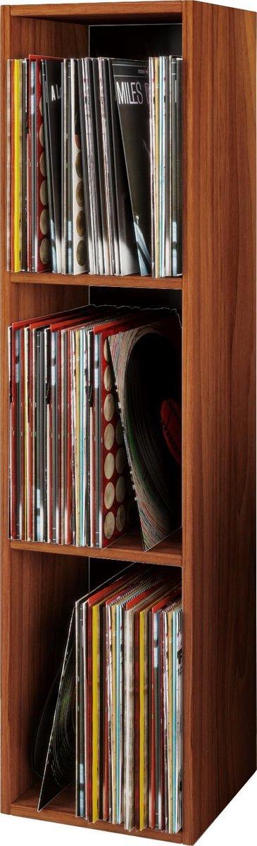 LP Vinyl kast expedit Platto (Noten) - VDD Vinyl Wish
