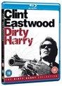 Dirty Harry (Blu-ray) (Import)
