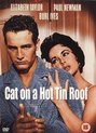 Movie - Cat On A Hot Tin Roof
