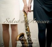 Salut d'Amour - Arte Duo, saxophone & piano